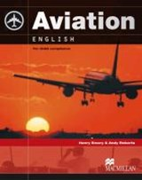Aviation English. Student's Book mit CD-ROM | Henry Emery |