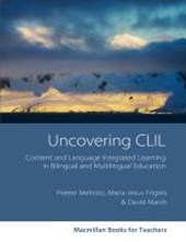 Macmillan Books for Teachers: Uncovering CLIL
