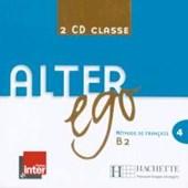 Alter ego 4. Audio-CDs