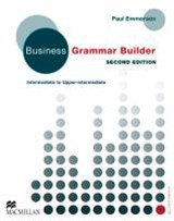Business Grammar Builder New. Student's Book | Paul Emmerson |