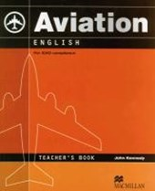 Aviation English. Teacher's Book