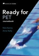 Ready for PET. Student's Book with | Nick Kenny |