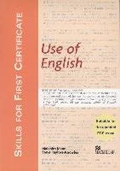Skills For First Certificate Use of English. Student's Book | Malcolm Mann |