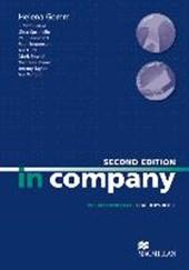 In Company. Pre-Intermediate. Teacher's Book