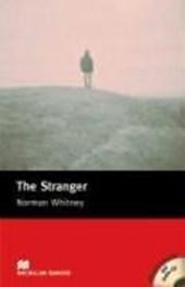 The Stranger. Lektüre mit CD