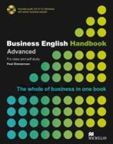 Business English Handbook mit CD | Paul Emmerson |