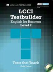 LCCI Testbuilder English for Business. Level