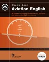 English for Specific Purposes. Check your Aviation English. Student's Book | Henry Emery |