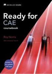Ready for CAE. Student's Book
