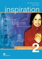 Inspiration. Level 2. Student's Book