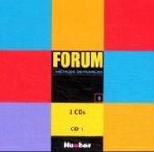 Forum 1. CD