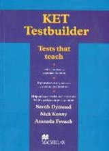 KET Testbuilder without Key. Student's Book + Audio-CD without Key | Sarah Dymond |