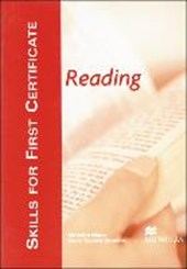 Skills For First Certificate Reading. Student's Book