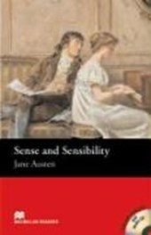 Sense and Sensibility - Lektüre & 3 CDs | Jane Austen |