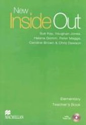 New Inside Out Elementary. Teacher's Resource Book