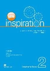 Inspiration. Level 2. Teacher's Book