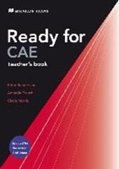 Ready for CAE. Teacher's Book
