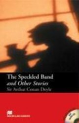 The Speckled Band and Other Stories. Lektüre mit 2 CDs | Arthur Conan Doyle |
