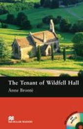 The Tenant of  Wildfell | Anne Brontë |