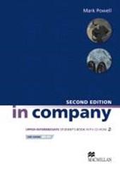 In Company. Upper-Intermediate. Student's Book