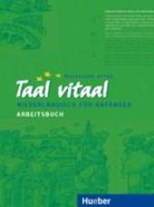 Taal vitaal. Arbeitsbuch