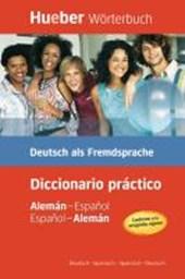 Hueber Wörterbuch Deutsch-Spanisch - Spanisch-Deutsch