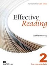 Effective Reading 2. Student's Book
