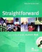 Straightforward Upper intermediate. Student's Book | auteur onbekend |
