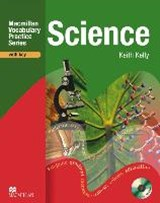Science. Vocabulary Practice Series. Student's Book | Keith Kelly |