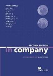 In Company. Upper-Intermediate. Teacher's Book