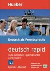 deutsch rapid. Deutsch-Albanisch