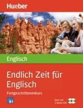 Endlich Zeit für Englisch Fortgeschrittenenkurs