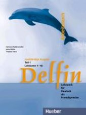 Delfin. Arbeitsbuch Teil
