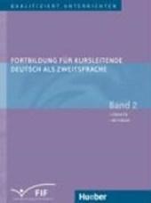 Fortbildung für Kursleitende Deutsch als Zweitsprache