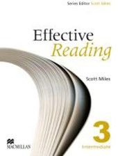 Effective Reading 3. Student's Book