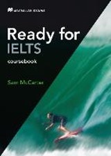 Ready for IELTS. Student's Book with CD-ROM (without key) | Sam McCarter |
