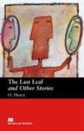 The Last Leaf and Other Stories | O. Henry |