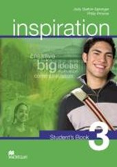 Inspiration. Level 3. Student's Book