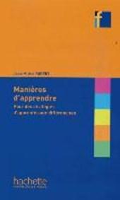 Collection F. Maniéres d'apprendre: pour des stratégies d'apprentissage différenciées