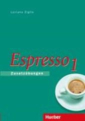 Espresso 1. Zusatzübungen