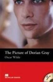The Picture of Dorian Gray. Lektüre mit 2 CDs