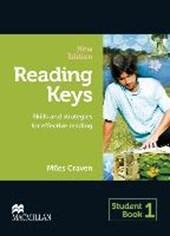 Reading Keys 1. Student's Book
