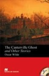 The Canterville Ghost and Other Stories - Lektüre und CD | Oscar Wilde |