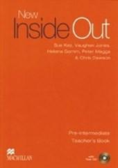 New Inside Out Pre-Intermediate. Teacher's Resource Book