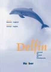 Delfin. Glossar Deutsch - Englisch