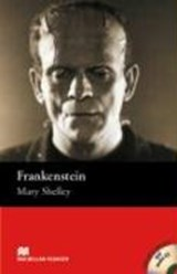 Frankenstein. Lektüre mit CD | Mary Shelley |