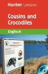 Cousins and Crocodiles | Jane Bowring |