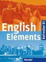 English Elements. Refresher. Students Book | Sue Morris |