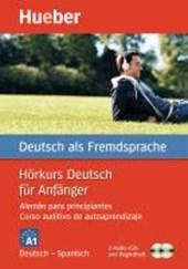 Hörkurs - Deutsch für Anfänger: Spanisch