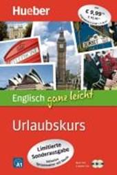 Englisch ganz leicht Urlaubskurs - Limitierte Sonderausgabe